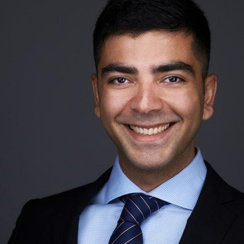 Danial Esmaili Lawyer