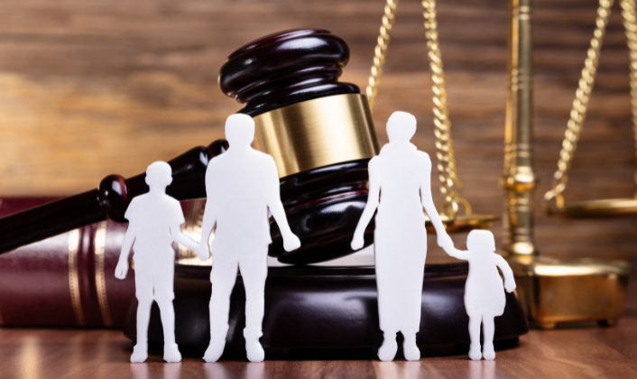What happens if I dont follow Family Court Orders